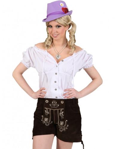 Beierse blouse voor vrouwen