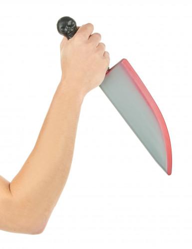 Bloedig mes voor Halloween-1