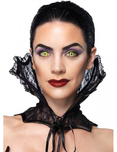 Vampier korset halsband voor volwassenen