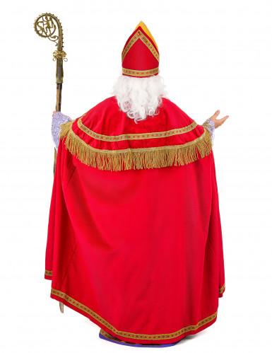 Luxe Sinterklaas pak voor heren-2