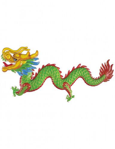 Draken decoratie Chinees Nieuwjaar