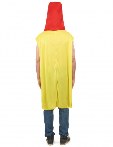 Mayonnaise outfit voor volwassenen-2