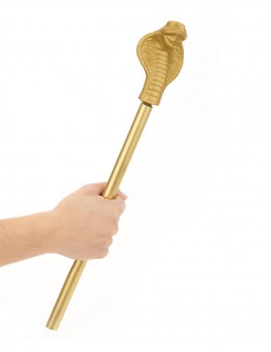 Egyptische gouden scepter-1