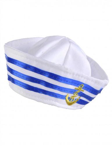 Mini matrozen hoedje voor vrouwen-1