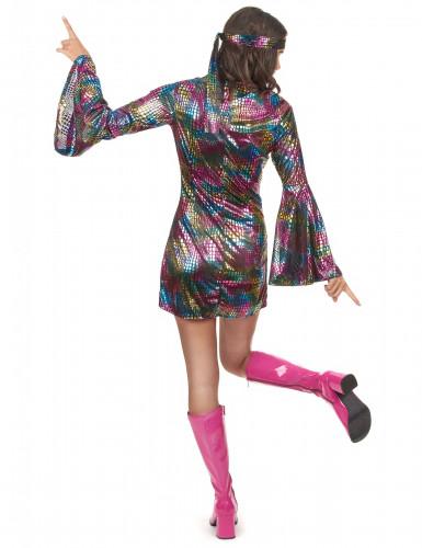 Disco kostuum voor vrouwen-2