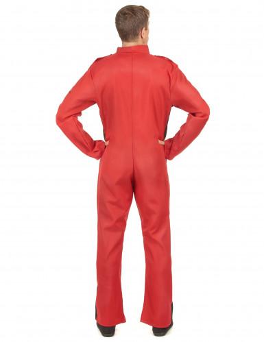Auto coureur kostuum voor mannen-2