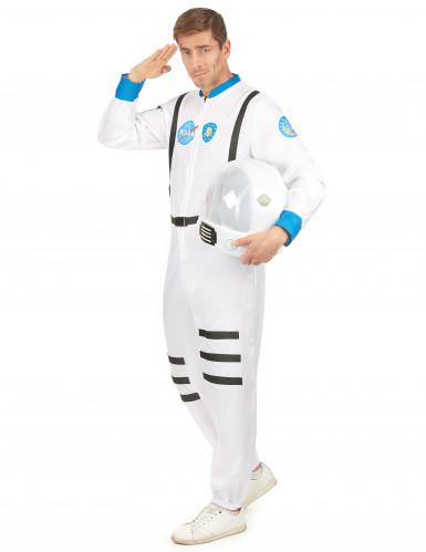 Astronaut kostuum voor mannen-1