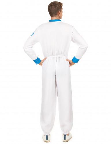 Astronaut kostuum voor mannen-2
