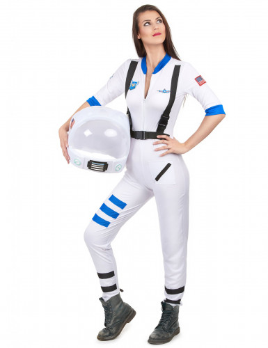 Astronaut pak voor dames-1