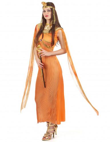 Egyptisch prinsessen outfit voor vrouwen-1