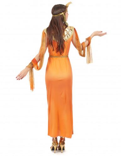 Egyptisch prinsessen outfit voor vrouwen-2