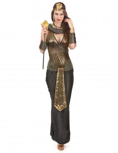 Koningin van de Nijl kostuum voor dames