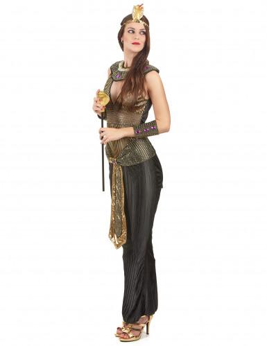 Koningin van de Nijl kostuum voor dames-1