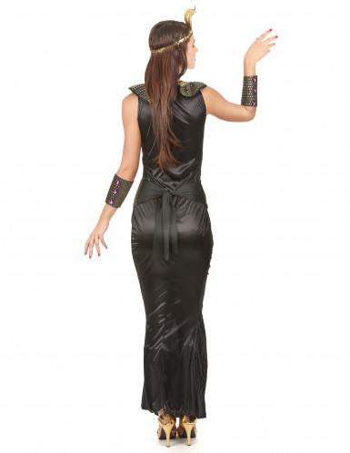 Koningin van de Nijl kostuum voor dames-2