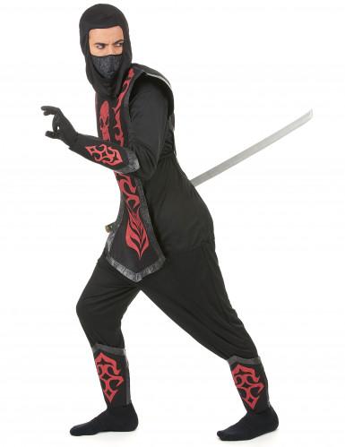 Ninja pak voor heren-1