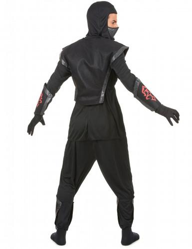Ninja pak voor heren-2