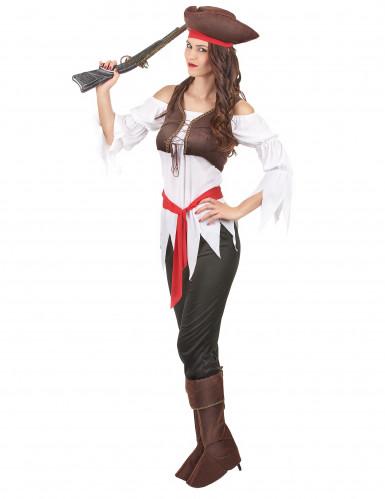Ppiraten kostuum voor vrouwen-1