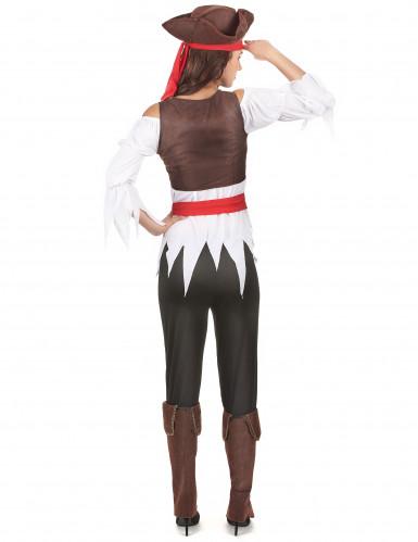 Ppiraten kostuum voor vrouwen-2