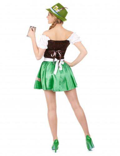 Dirndl jurk voor dames-2