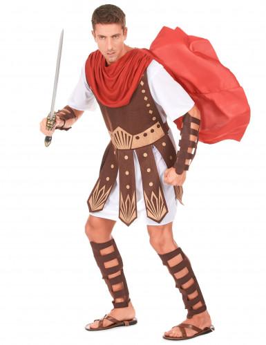 Traditioneel gladiator kostuum voor heren-1
