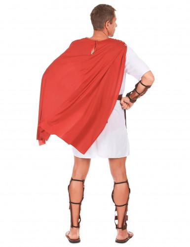 Traditioneel gladiator kostuum voor heren-2
