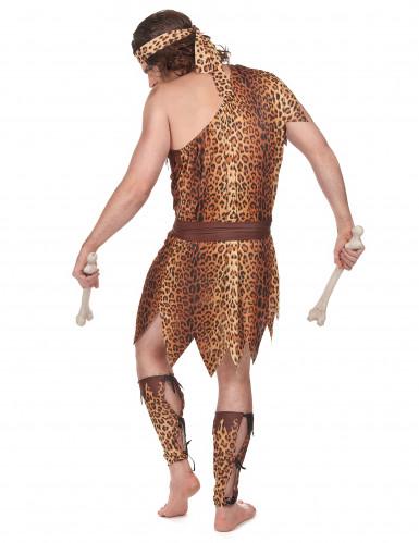 Holbewoner outfit voor heren-2