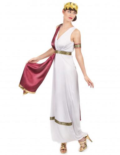 Romeinse keizerin kostuum voor vrouwen-2