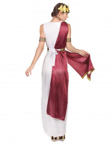 Romeinse keizerin kostuum voor vrouwen-1