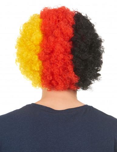 Duitsland supporterspruik voor volwassenen-1