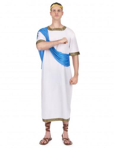 Griekse god kostuum voor mannen