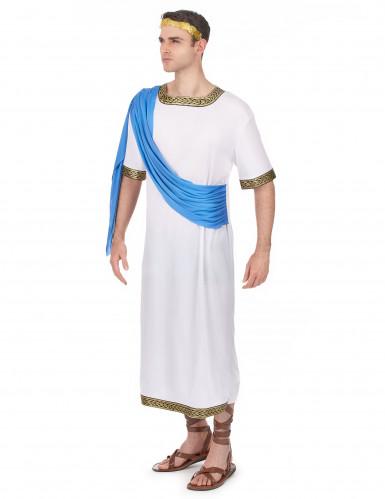 Griekse god kostuum voor mannen-1