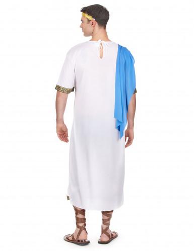 Griekse god kostuum voor mannen-2