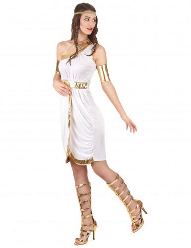 Grieks kostuum voor vrouwen-1