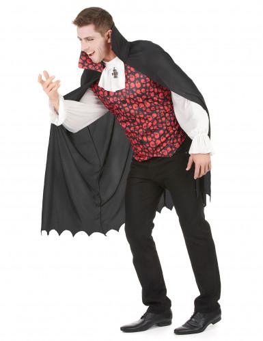 Mr. Skull vampier kostuum voor mannen-1
