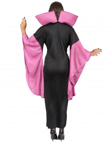 Verkleedkostuum spin voor dames Halloween outfit-2