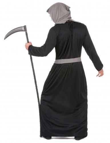 Magere Hein Halloween kostuum voor heren-2