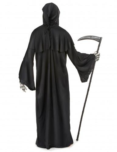 Magere Hein kostuum voor mannen-2