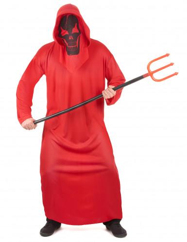 Verkleedkostuum Lucifer voor volwassenen Halloween kostuum