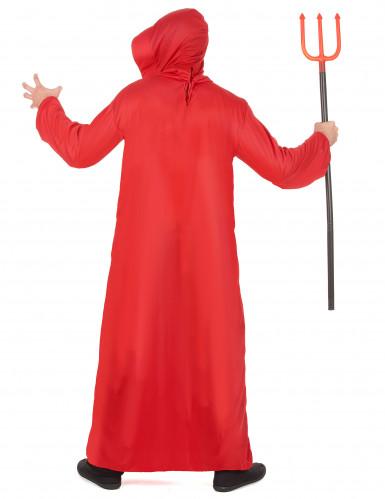Verkleedkostuum Lucifer voor volwassenen Halloween kostuum-2