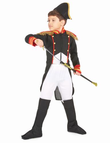 Napoleon kostuum voor jongens-1