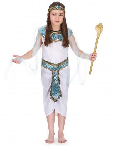 Egyptische koninginnen outfit voor meisjes