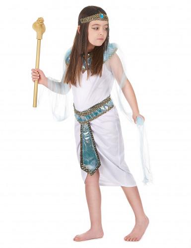 Egyptische koninginnen outfit voor meisjes-1