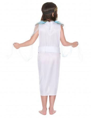 Egyptische koninginnen outfit voor meisjes-2
