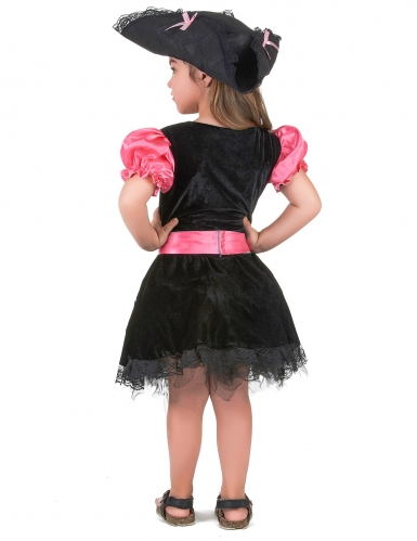 Girly piraten outfit voor meisjes-2