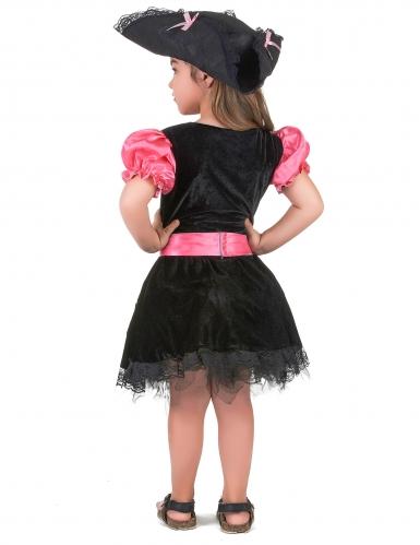 Girly piraten outfit voor meisjes-2
