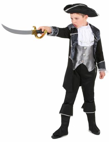 Jongens piraten pak-1