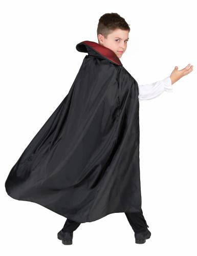 Verkleedkostuum vampier voor jongens Halloween kleren-2
