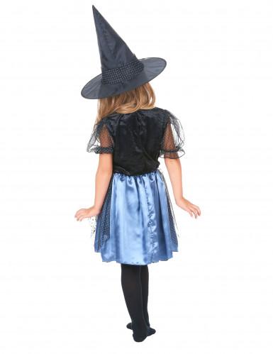 Spinnen heksen kostuum voor meisjes-2