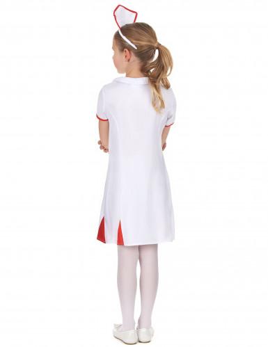 Verpleegster kostuum voor meisjes-2