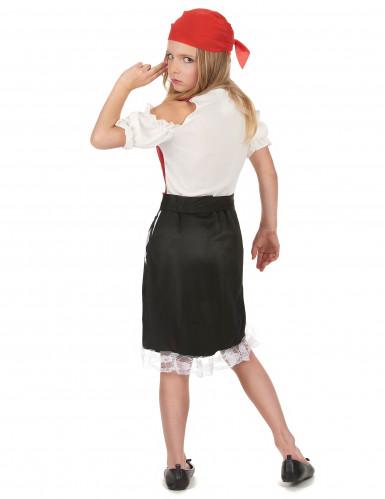 Piraten outfit voor meisjes-2